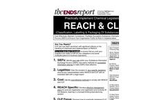 Practically Implement REACH & CLP Event - Programme Brochure (PDF 714 KB)