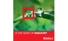 Buchen Promotional - Brochure