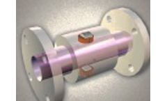 M-Series Electromagnetic Flow Meters Animation - Video