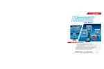 Model B2800 - Advanced Microprocessor-Based Flow Monitor Datasheet