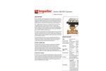 Data Industrial - Model Series 380 - Btu System Datasheet
