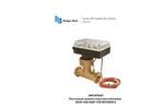 Impeller - Model Series 380 - Btu System Installation and Operation Manual