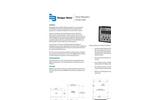 Series 3000 - Flow Monitor Datasheet