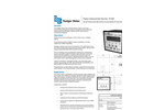 Series 3100 - Dual Channel Display & Controller Datasheet