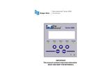 Series 3000 - Flow Monitor User Manual