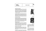 350 Series Wireless System Technical Datasheet