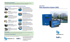 Data Acquisition System Brochure