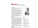 Badger Meter - Model M7600 - Electromagnetic Flow Meter - Data Sheet