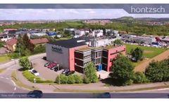 Corporate video Hoentzsch GmbH | flow measuring technology- Video
