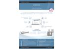 ECOMSAAS Environmental Data Management Platform - Datasheet