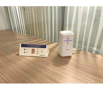 ECOMLITE - Indoor comfort monitoring