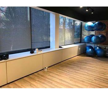 Indoor comfort monitoring -2