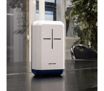 ECOMZEN 2 - New-generation Indoor Air Quality Monitor