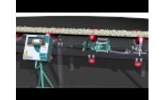 MULTIBELT - Belt weighers - Video