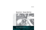 MechaTron - Brochure