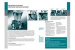 MechaTron Coni-Flex - Loss-in-weight Feeder - Brochure