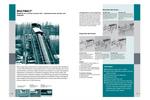 MULTIBELT - BMP & BEM - Belt Weigher - Catalogues