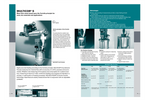 MULTICOR - S - Feeding of Powdered Materials and Meal - Brochure