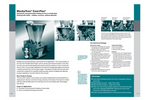 MechaTron Coni-Steel - Brochure