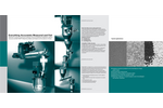 MULTICOR S – Mass Flow Meters and Feeders with Highly Accurate Coriolis Technology - Brochure
