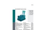 MULTISTREAM® G Solids Flow Meter - Data Sheet