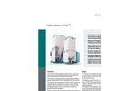 Feeding System ProFlex® F - Data Sheet