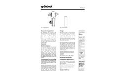 GENO - FS-B - Fine Filter Brochure