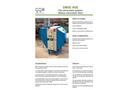 GGE - Model SMOG HOG - Modular Electrostatic Filters