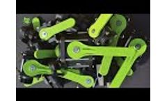 Green Leaf - Ball Valve Overview Video