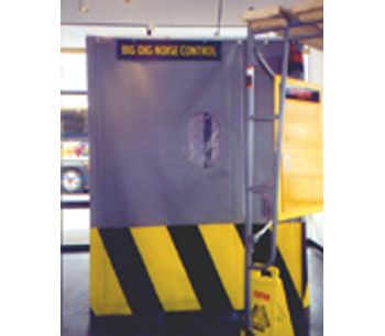 NEVA - Industrial Noise Control Products