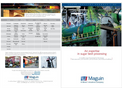 Maguin Sugar Industry Product – Brochure