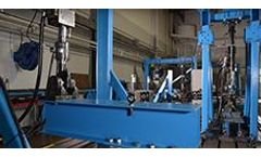 Advanced Load Fatigue & Durability Testing Services