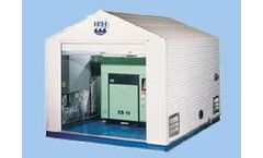 HOH - Soil Vapor Extraction Systems