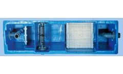 Cube - Model C-A5 {5 GPM) - Oil Water Separators