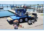 Skimster - Model OWS - Mobile Oil/Water Separators System