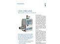 Model HC833 - Hot-Cell Interlock Monitor Brochure