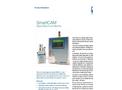 SARA - Spectroscopic Monitoring Station- Brochure