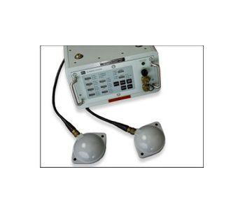 Model ANVS2 - Vessel Radiation Monitoring System