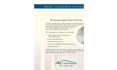 ALC Brochure