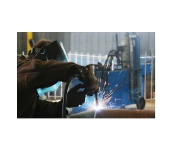 Gas monitoring for the manufacturing industry - Manufacturing, Other