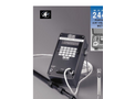 Kurz - 2442 - Industrial HVAC Portable Flow Meter Brochure