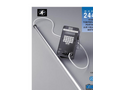 Kurz - 2445 - High Temperature Probe Portable Flow Meter Brochure