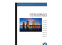 Power generation - coal pulverizer primary air measurement & control Application Brochure