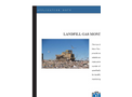 Landfill Gas Monitoring Application Brochure