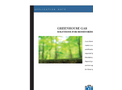 Greenhouse Gas Solutions for Monitoring and Reporting Application Brochure