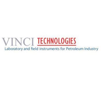 Vinci - Model GEOREC - Downhole Vertical Seismic Profile Tool