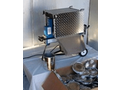 BeeCool - Model LS-98S - Electric Can Crusher, 1 Gallon And Smaller (Chrome)