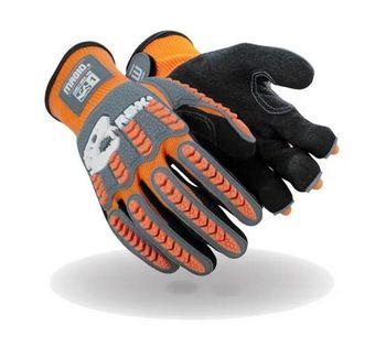 Magid T-REX Flex - Model TRX400 - General Purpose Knit Impact Glove