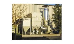 Balancing Technology for Fans and Air Pollution Control Systems