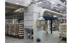 Keller - Model VARIO eco - Dry Separator